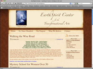 www.EarthSpiritCenter.com