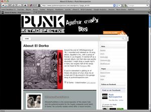 www.PunkRetrospective.com